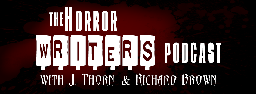 The Horror Writers Podcast