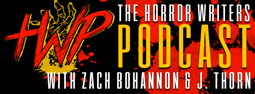 13 Scary Podcasts For Horror Readers, Because You Can Never